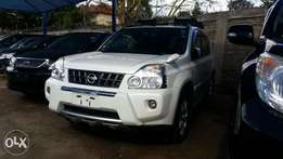 Fully loaded 2010 model Nissan xtrail 2000cc,bank finance accepted