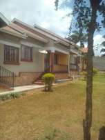 Two bedrooms self-contained house for rent in Mbuya
