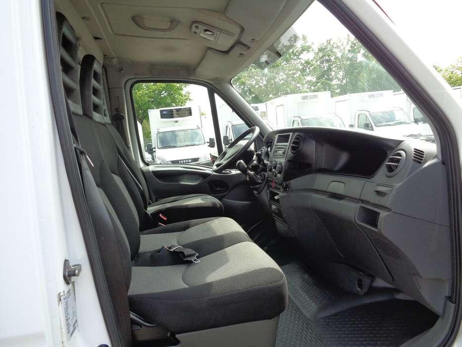Iveco 35 C13 *Maxi-Pritsche Neu 4.10m*Tempomat*Euro5* - 2011 - image 13