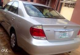 well used Camry 2005 for sale