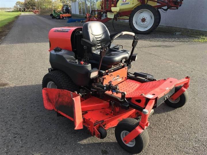 Ariens Pm260z Diesel 60 - 2002