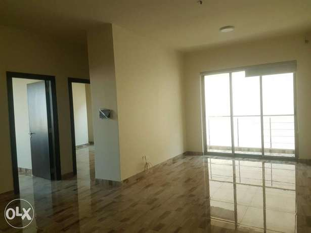 3 Bedroom Apartment for Rent with Balcony