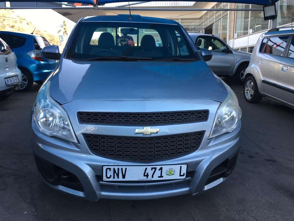 Chevrolet Utility Cars Bakkies For Sale In East London Olx South Africa