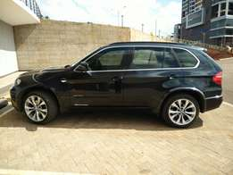 BMW X5. 2010. M sport package.