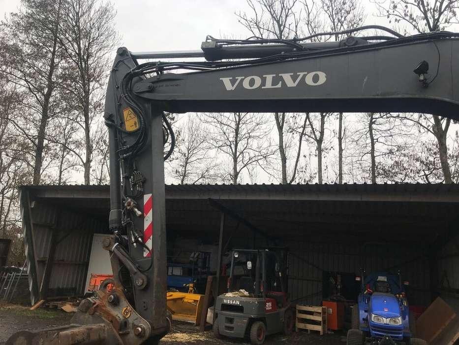 Volvo EW 160C - 2007 - image 7