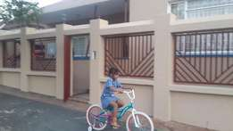 Large 4 Bedroom House for R6500 in West Turfontein