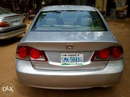 Well maintained Civic 2006