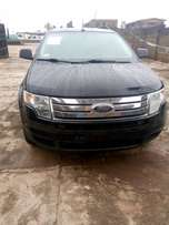 Super Cheap Tokunbo Ford Edge 2008 model