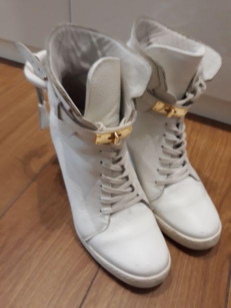Sneakersy Badura Buty OLX.pl