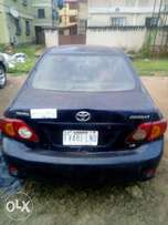 Toyota corolla strong one for sale