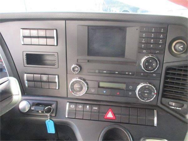 Mercedes-Benz Actros 18.45 Ls - 2012 - image 11