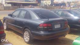 Mazda 626 in good condition buy & drive