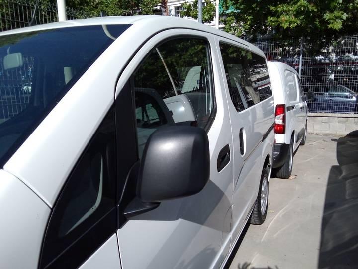 Nissan NV 200 1.500 DCI 90 CV CONFORT - 2017