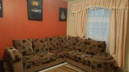 Fully Furnished 1 Bedroom Apartment Kilimani