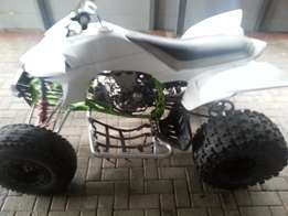 Yamaha YFZ 450 for sale