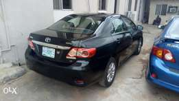 2010 Direct corolla for sale. 100% accident free