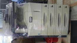 Photocopier machine kyocera 4050