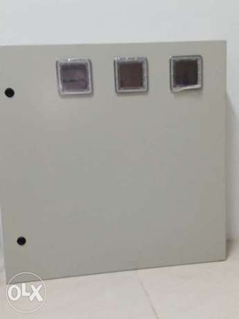 Electric panel for sale