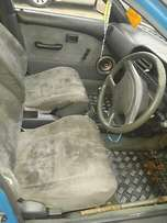 Toyota tazz 1.3 with style R 17500