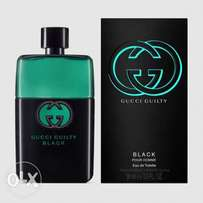 Gucci Guilty Black Pour Homme (Mens) Eau De Toilette 90m