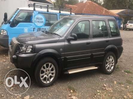 Land Rover Freelander Parklands - image 3