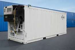 20ft Refrigerated Container For Sale