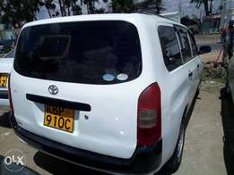 Toyota Probox on sale