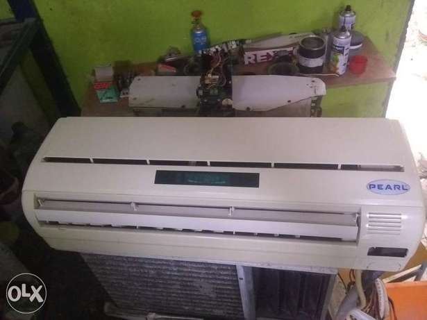 Window and split AC sale in cheap price