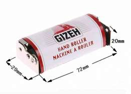 Gizeh Tobacco Cigarette Hand Rolling Machine (Roller)