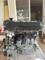 Ford st 2.5 turbo engine or volvo t5 for sale
