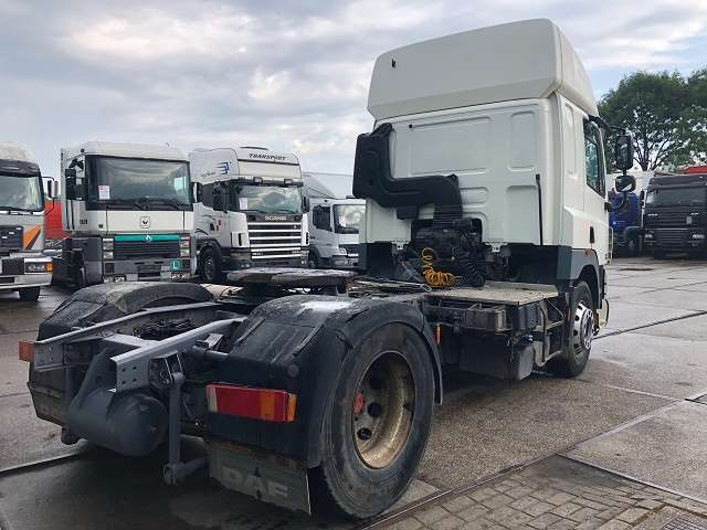 DAF FT CF85-460 SPACECAB (MANUAL GEARBOX / ZF-INTARDER / AIRC... - 2007 - image 3