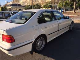 Urgent Sale Price Reduced - 1998 BMW 540i
