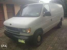 Clean Ford bus for sale