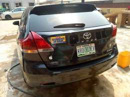 Toyota Venza 2013 Just 2 months use