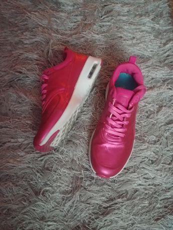 Buty sportowe sneakersy damskie róż rozmiar 41 Włocławek