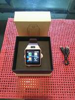 New Smartwatches DZ09