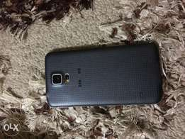 I ask Samsung galaxy s5 from U.K. in good condition