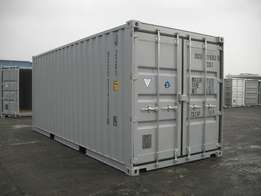 new storage containers for sale or may be trade