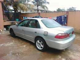 Ultra clean Honda accord Baby Boy available for Sale