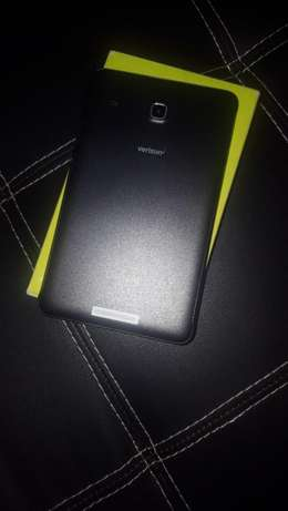 Almost new 4G LTE Samsung Tab E 8.0 Surulere - image 4