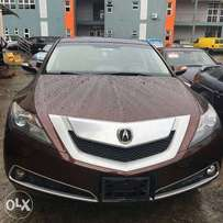 A Superb Tokunbor 2011 ZDX for Sale