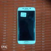 Clean UK used Samsung Galaxy S6 Edge 128GB White