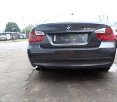 bootlid for sale E90 320 i