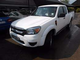 2010 ford ranger supercab f/l manual