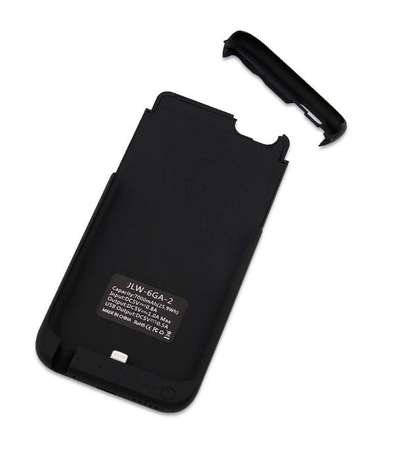 Back Power Cases for iPhone Parklands - image 3