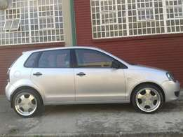 2011 vw polo vivo for sale in good condition