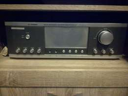 C-Tech stereo available amplifier