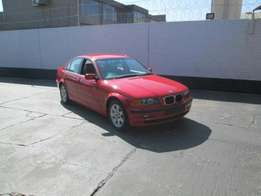 2001 BMW 3 Series 325i for sale