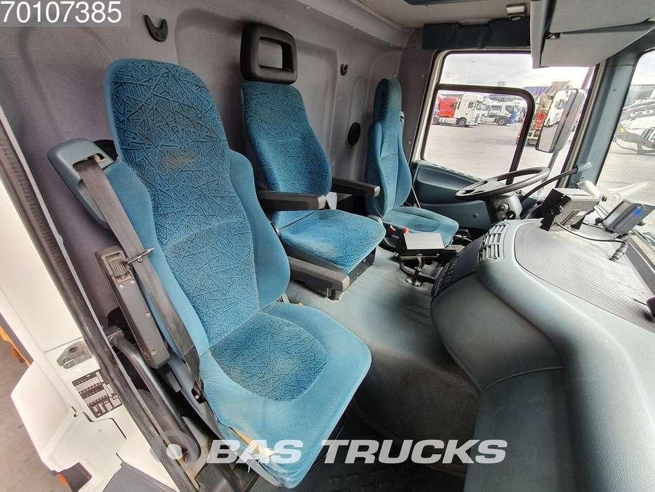 DAF CF75.310 6X2 Steering-Axle Euro 3 Faun Aufbau - 2005 - image 13