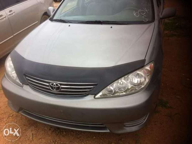 Clean Toyota Camry 2005 Big Daddy Kosofe - image 1